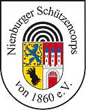 Nienburger Schützencorps Logo