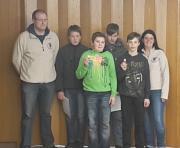 KM 2016 - Schüler Siegerfoto