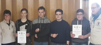 Kreismeisterschaften 2018