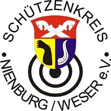 Logo Schützenkreis Nienburg/Weser©Schützenkreis Nienburg/Weser