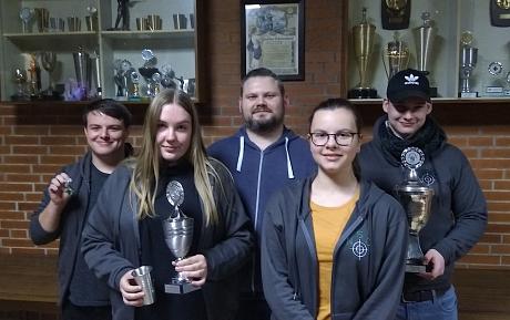 NSC Jugendkönigsschießen 2019
